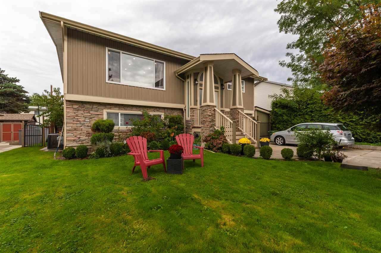 Chilliwack E Young-Yale House/Single Family for sale:  4 bedroom 2,117 sq.ft. (Listed 2020-10-16)