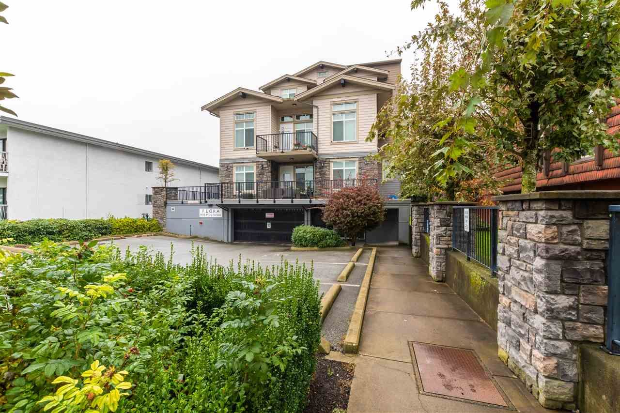 Chilliwack W Young-Well Apartment/Condo for sale:  2 bedroom 794 sq.ft. (Listed 2020-11-05)