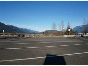 Harrison Hot Springs Land for sale:    (Listed 2016-04-01)