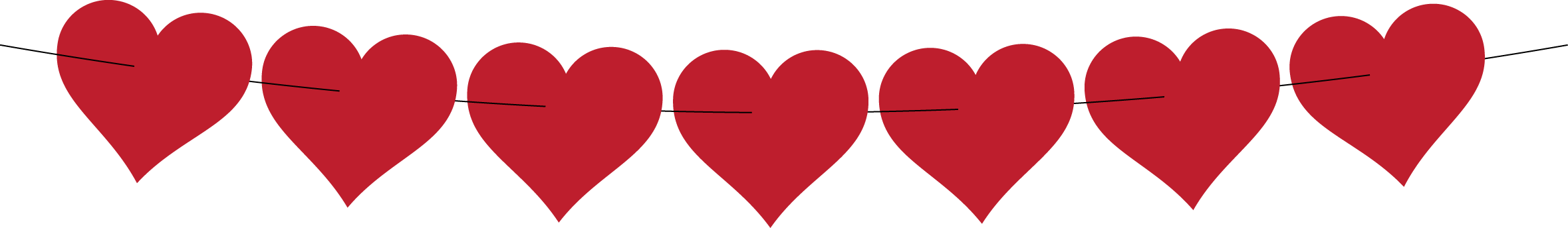 hearts-clipart-heart-chain-8.png