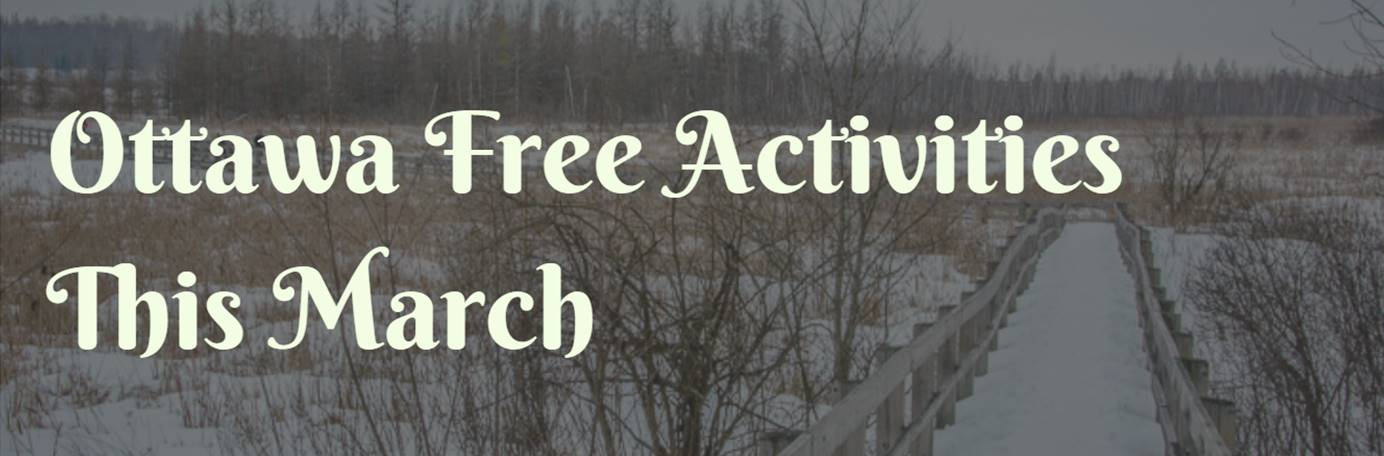 Free activities in March.jpg