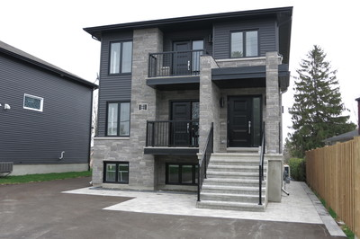 Casselman Triplex for sale:  6 bedroom  (Listed 2016-09-09)