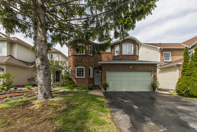 Orléans 2 Storey for sale:  4 bedroom  (Listed 2019-05-31)