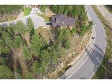 Pine Ridge Mountain Resort Land for sale:    (Listed 2016-08-29)