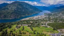None Land for sale: Nelson, BC  13.12 acres (Listed 2019-07-31)