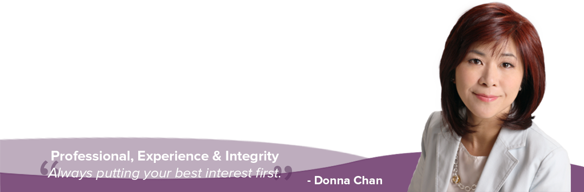 Donna Chan Banner Photo