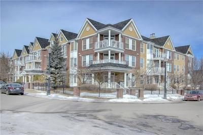 Garrison Woods Condo for sale:  1 bedroom 851 sq.ft. (Listed 2018-04-10)