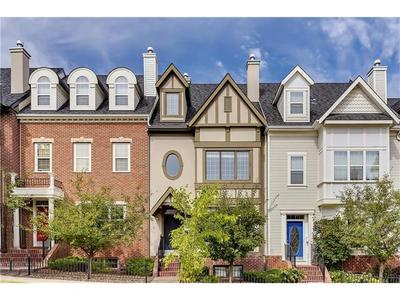 Garrison Woods Townhouse for sale:  3 bedroom 1,980 sq.ft. (Listed 2018-04-10)
