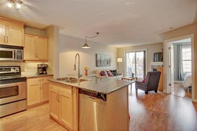 Garrison Woods Condo for sale:  1 bedroom 713 sq.ft. (Listed 2018-04-10)