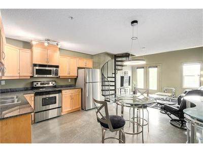 Garrison Woods Condo for sale:  1 bedroom 784 sq.ft. (Listed 2018-04-10)