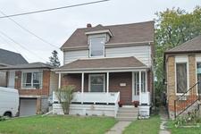 Hamilton Detached for sale:  3 bedroom  (Listed 2017-10-12)