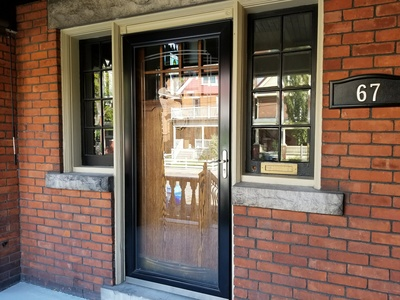 Hamilton Apartment for sale:  3 bedroom  (Listed 2017-10-27)