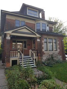 Hamilton Apartment for sale:  1 bedroom  (Listed 2017-10-27)