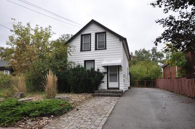 Hamilton Detached for sale:  2 bedroom  (Listed 2018-04-09)