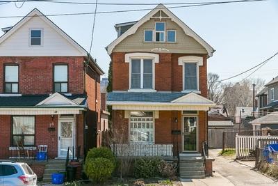 Hamilton Detached for sale:  4 bedroom  (Listed 2018-05-02)