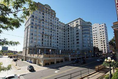 Hamilton Condominium for sale:  1 bedroom  (Listed 2018-05-25)