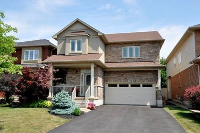 Hamilton Detached for sale:  4 bedroom  (Listed 2018-07-16)