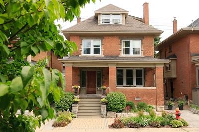 Hamilton Detached for sale:  6 bedroom  (Listed 2018-08-10)