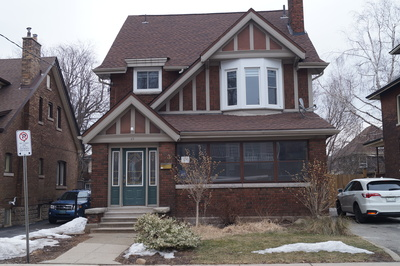 Hamilton Apartment for sale:  1+1  (Listed 2019-03-18)