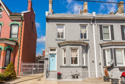 Hamilton Townhouse for sale:  4 bedroom  (Listed 2019-05-01)