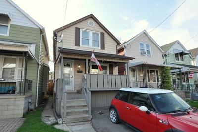 Hamilton Detached for sale:  3 bedroom  (Listed 2019-05-07)