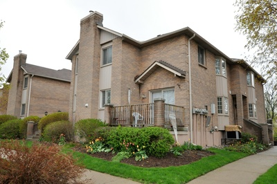 Hamilton Townhouse for sale:  3 bedroom  (Listed 2019-05-14)