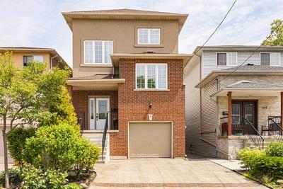 Hamilton Detached for sale:  3 bedroom  (Listed 2019-07-03)
