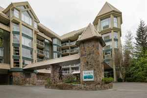 Benchlands Condo for sale:  2 bedroom 786 sq.ft. (Listed 2019-05-16)