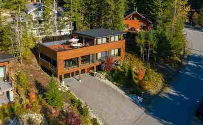 Alpine Meadows House for sale:  4 bedroom 2,660 sq.ft. (Listed 2019-08-23)