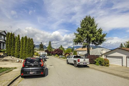 973 CRYSTAL COURT Coquitlam