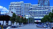 Lower Lonsdale Condo for sale:  1 bedroom 561 sq.ft. (Listed 2017-08-07)