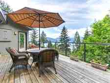 Lions Bay House for sale:  4 bedroom 4,069 sq.ft. (Listed 2018-09-27)