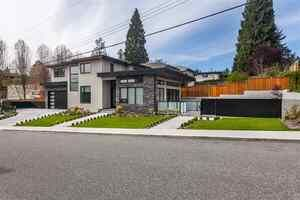 Lynn Valley House for sale:  6 bedroom 4,075 sq.ft. (Listed 2019-01-26)