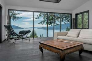 Lions Bay House for sale:  5 bedroom 4,354 sq.ft. (Listed 2019-08-20)