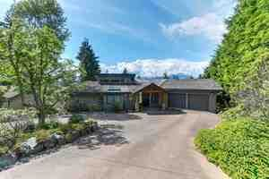 Lions Bay House for sale:  4 bedroom 4,069 sq.ft. (Listed 2019-08-20)