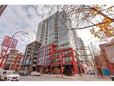 Downtown VW Condo for sale:  2 bedroom 800 sq.ft. (Listed 2020-01-19)
