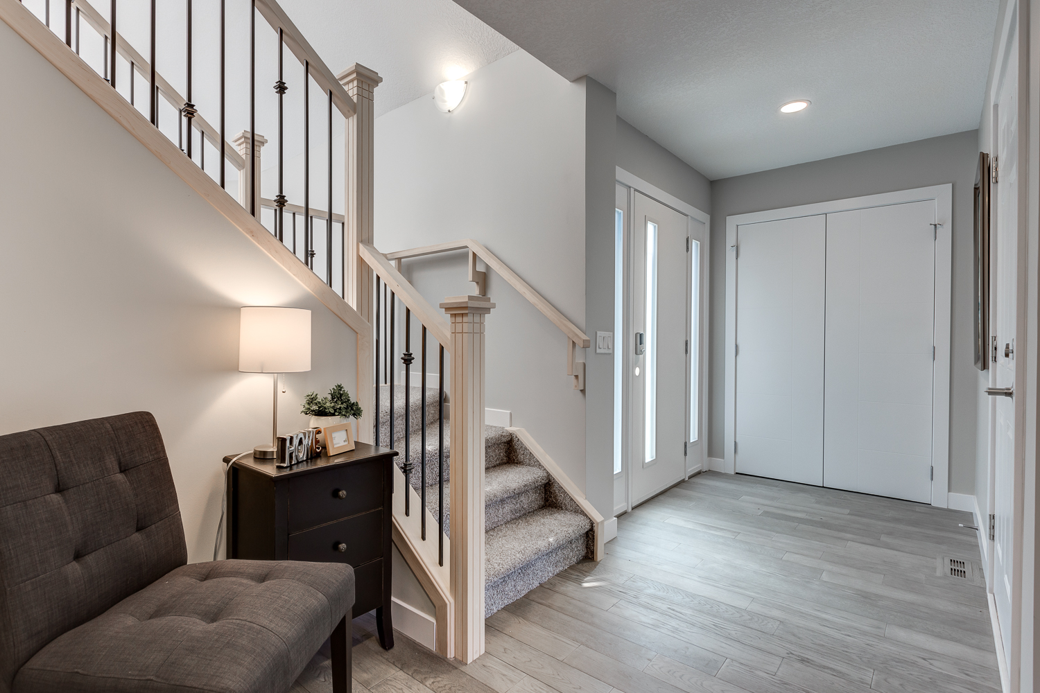 Entry Home Staging Calgary