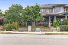 Cloverdale BC Townhouse for sale:  3 bedroom 1,874 sq.ft. (Listed 2018-07-24)