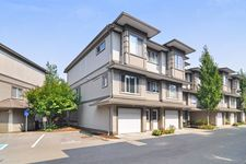 Cloverdale BC Townhouse for sale:  3 bedroom 1,506 sq.ft. (Listed 2018-09-07)