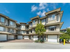 Cloverdale BC Townhouse for sale:  3 bedroom 1,415 sq.ft. (Listed 2019-09-23)