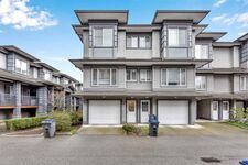 Cloverdale BC Townhouse for sale:  3 bedroom 1,447 sq.ft. (Listed 2021-03-17)