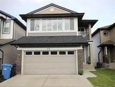 Auburn Bay House for sale:  3 bedroom 2,106 sq.ft. (Listed 2017-07-12)