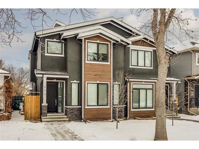 Mount Pleasant Duplex for sale:  4 bedroom 1,847 sq.ft. (Listed 2017-03-27)