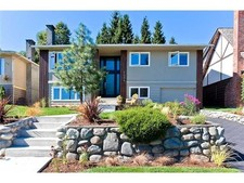 Calverhall House for sale:  4 bedroom 2,056 sq.ft. (Listed 2013-01-17)