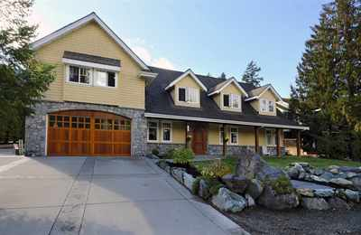 Pemberton House for sale:  6 bedroom 4,043 sq.ft. (Listed 2017-11-02)
