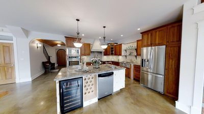 Pemberton House for sale:  6 bedroom 4,043 sq.ft. (Listed 2018-03-28)