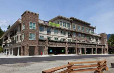 Pemberton Condo for sale:  3 bedroom 1,491 sq.ft. (Listed 2018-03-28)