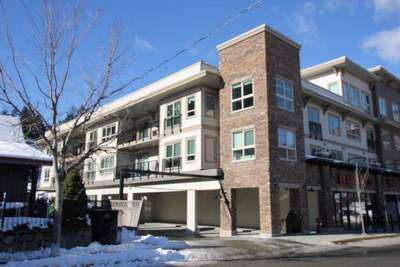 Pemberton Condo for sale:  1 bedroom 732 sq.ft. (Listed 2018-03-28)