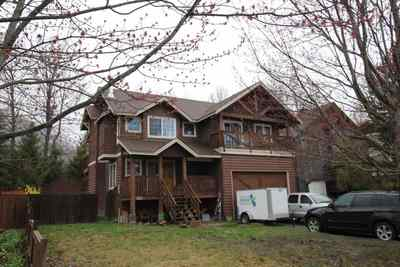Pemberton House for sale:  5 bedroom 1,990 sq.ft. (Listed 2018-05-14)