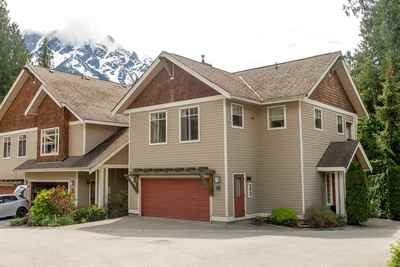 Pemberton Townhouse for sale:  3 bedroom 2,142 sq.ft. (Listed 2018-05-14)